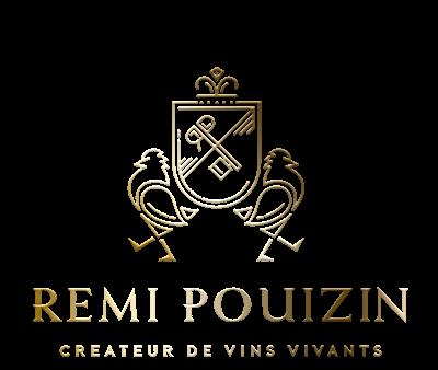 Logo Pouizin Crus 2